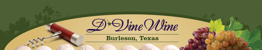 D'Vine Wine of Burleson, Texas